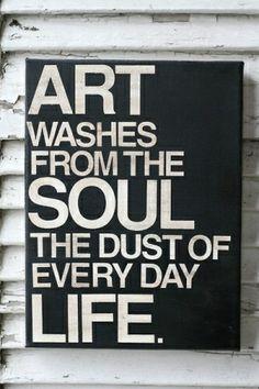 art- fromthe soul
