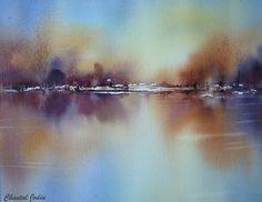 Chantal Jodin - New Paysages