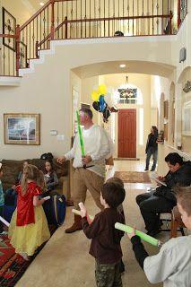 The Blackberry Vine: Star Wars Party Star Wars 7, Star Wars Party, Lego Star Wars, 1 Year Old Birthday Party, Birthday Party Favors, Birthday Parties, Birthday Ideas, Star Wars Birthday, Boy Birthday