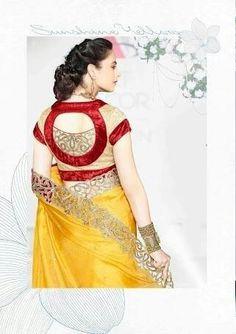 Designer blouse Siri, Saree Blouse Designs, Two Piece Skirt Set, Blouses, Dresses, Fashion, Vestidos, Moda, Fashion Styles