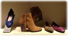 Calzado AÏTA 2013/tendencia