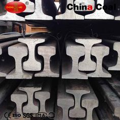 22kg Railway Steel Rail 22kg Railway Steel Rail;Railway Steel Rail Product Introduction 22kg Railway Steel Rail,Railway Steel Rail Manufacture and Usage Carbon, up to a maximum of 0.82%, and manganese, to a maximum of 1.7%, are needed to produce hard, wear resisting rails.Whose purpose is to withstand the rolling stock operating pressure and impact loads.