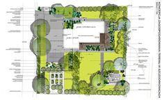 Ogrody prywatne | 360º Zieleni Pracownia Architektury Krajobrazu Magdalena Ancińska