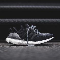 adidas WMNS Ultra Boost. Available at the Kith Women's Store Kith Brooklyn and KithNYC.com. $180 USD. by kith