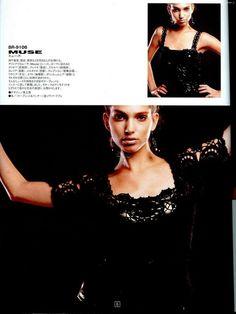 Revistas japonesas 2 - Irene Silva - Веб-альбомы Picasa