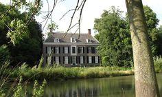 Landhuis Oud-Amelisweerd