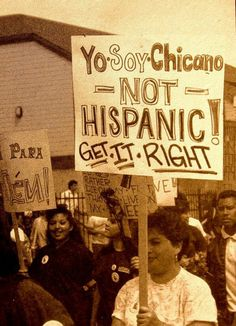 Chicano is not hispanic.