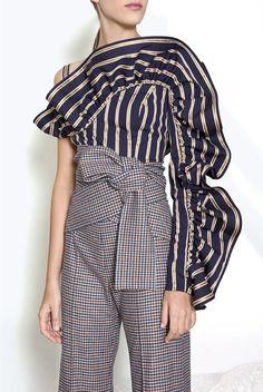 34a11634ac3 Модные блузки зима 2019  Женские блузки зимнего сезона 2019