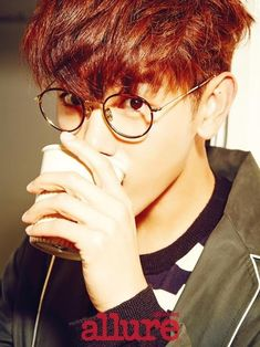 Eric Nam explains why he doesn't watch himself on TV + thanks Solar | http://www.allkpop.com/article/2016/07/eric-nam-explains-why-he-doesnt-watch-himself-on-tv-thanks-solar
