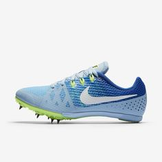 the best attitude 2cab6 9795c Nike Zoom Rival M 8 Women s Track Spike