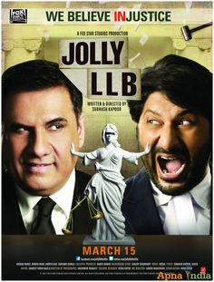 has arprobed the Jolly LLB; To experience the reality hidden behind this image download arprobe for your mobile device from itunes app store and Google Play. Enjoy!!!!