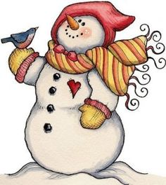 Merry Christmas Wishes. This snowman would make a cute felt tree decoration Christmas Clipart, Christmas Printables, Christmas Wishes, Christmas Pictures, Christmas Snowman, Christmas Holidays, Christmas Crafts, Christmas Ornaments, Christmas Quotes