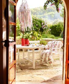 ÄNGSÖ Tisch und Stühle, ÅKERKULLA Bettwäsche-Set