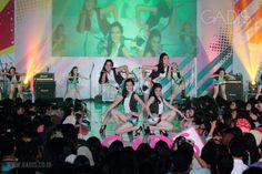 BLACK PEARL - SMAN 78 Jakarta #GSFR2013