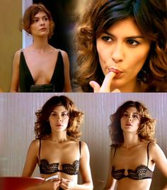 2006 dress audrey tautou in breathless | but when Irene finds out who he really is...