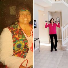 The Most Inspiring Weight-Loss Success Stories of 2013 - Shape.com