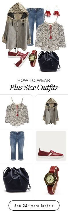 """""""Untitled #820"""" by naviaux on Polyvore featuring Silver Jeans Co., Figue, Bally, Lacoste and Kenneth Jay Lane"""