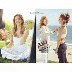 Zico National Compaign with Jessica Alba 2014 #jessicaalba - jessicaalba___'s photo on Instagram - Pixsta