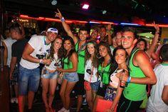Bulgaria Party Travel | Party Trips to Bulgaria | Sunny Beach Party Tours | Bulgaria Party Trip Deals - FOMO Travel