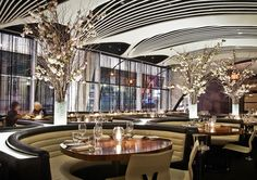 STK Midtown New York Steakhouse | TheONEGroup | TheONEGroup