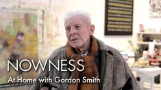 At Home with Gordon Smith
