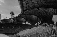 MUNCHEN, DE Olympic park 1972