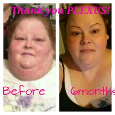 """Plexus is not for those with a """"microwave mentality"""". It is slow and steady! Lose the weight and KEEP it off."""