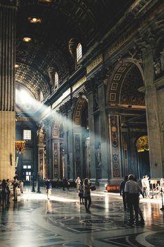italian-luxury:  Enlightenment | More Credit: Dominique Arsenaultvia(500px)