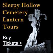 Horseman's Hollow 2013 at Philipsburg Manor, Sleepy Hollow New York | Historic Hudson Valley