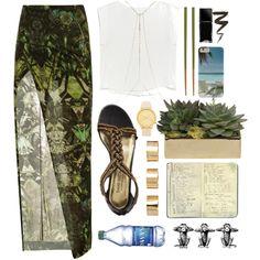 """Jungle Prints"" by ciaranolan95 on Polyvore Jungle Print, Boards, Polyvore, Prints, Planks"