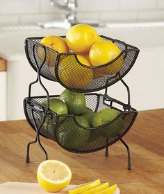 Stacking Utility Baskets|The Lakeside Collection