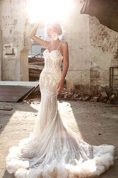Jenny Packham, Formal Wear, Formal Dresses, Boho, Dream Wedding Dresses, Elegant, Outfit, How To Wear, Inspiration