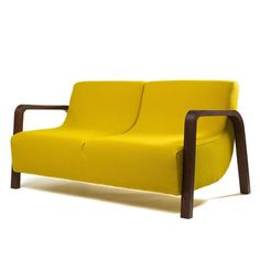Curva Sofa, $3,625, now featured on Fab.