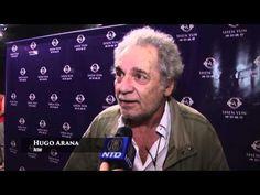 Shen Yun en Buenos Aires: comentarios de Fanny Mandelbaum y Hugo Arana