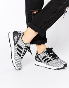 size 40 56402 b4b57 my summer sale shopping list. Adidas Originals Zx FluxAdidas Zx FluxShoe ...