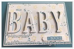 Classic Label Punch, Foam Adhesive Strips, Labeler Alphabet, Large Letters Framelits, Moon Baby, Thoughtful Banners, Timeless Textures, Stampin'Up!