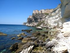 GuanacoTrips.com: Corse - France