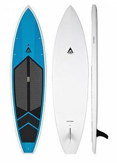 Adventure Paddleboarding Explorer 10'0 Stand Up Paddle Board - Blue $699!