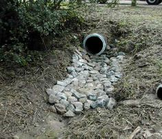 1000 Images About Culverts On Pinterest Driveways