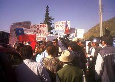 DGA revoca derechos de agua a ex ministro Pérez Yoma y otros empresarios en Petorca | CIPER Chile CIPER Chile