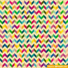 + de 30 Backgrounds Geométricos em Vetor