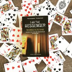 I Am the Messenger by Markus Zusak 31 Of The Most Heartwarming Books You'll Ever Read Book Club Books, Good Books, Books To Read, My Books, Book Nerd, Book Thief Quotes, The Book Thief, Film Quotes, Reading Lists