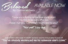 Beloved is now LIVE!!