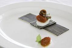 Spaghetti margherita - Davide Scabin alle Strade della Mozzarella 2012