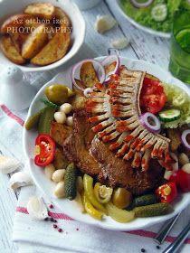 Az otthon ízei: Cigánypecsenye Beef, Spring, Food, Meat, Essen, Meals, Yemek, Eten, Steak