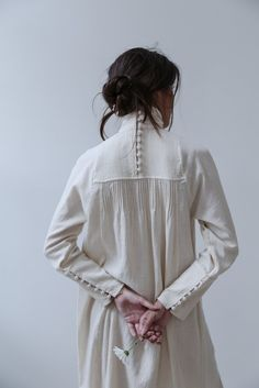Anaak Yasmine Dress from Rennes Yennefer Of Vengerberg, Fashion Details, Fashion Design, Designs For Dresses, Kurta Designs, Mode Vintage, Indian Designer Wear, Mode Inspiration, Designer Dresses