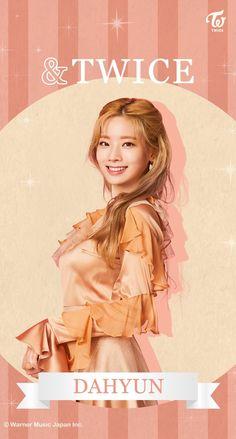 "Kim Dahyun Twice Wallpaper ""&TWICE"" – girl photoshoot Kpop Girl Groups, Korean Girl Groups, Kpop Girls, Asian Woman, Asian Girl, Twice Group, Twice Jyp, Twice Fanart, Twice Dahyun"