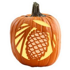 Cool Easy Pumpkin Carving Ideas _73