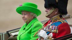 'Elk jaar gaat er ruim acht ton naar de acht boerderijen op het 6.400 hectare tellende Sandringham, het landgoed waar de koningin in de wintermaanden resideert.'