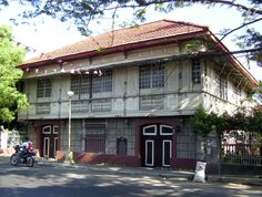 Bahay na Tisa - cuenca ancestral house Filipino Architecture, Philippine Architecture, Art And Architecture, Philippines Beaches, Philippines Culture, Filipino House, Bali, Philippine Houses, Bamboo House